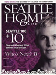Seattle Homes & Life Cover